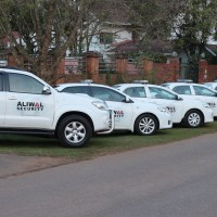 Is Hilton Ready for Aliwal Security?